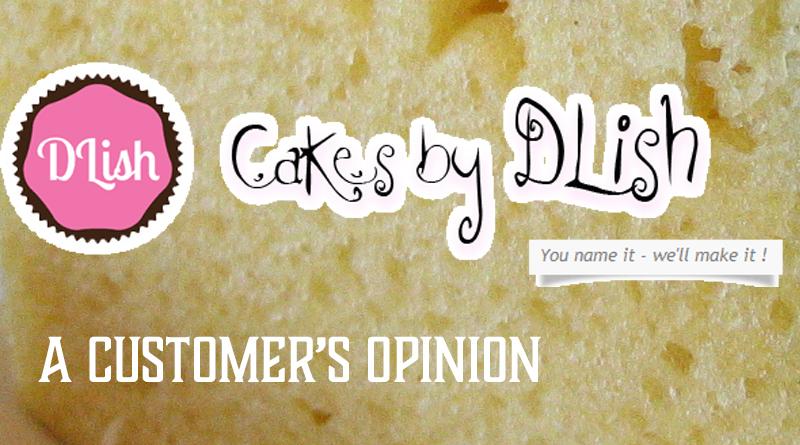 Cakes by DLish