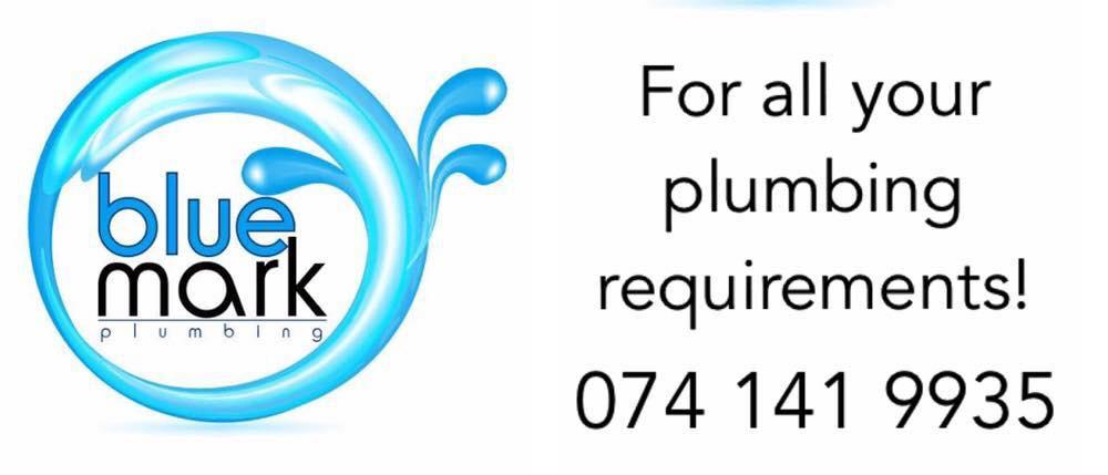 blue mark plumbing