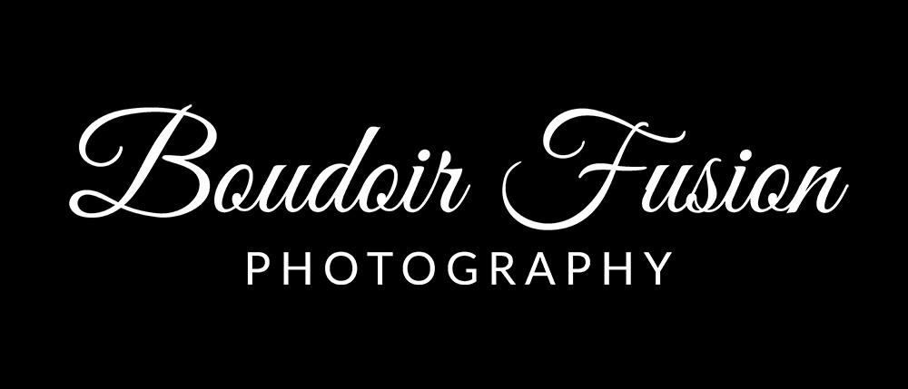 Boudoir Fusion Photography