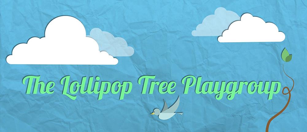 The Lollipop Tree Playgroup