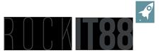 RockIT88 Logo